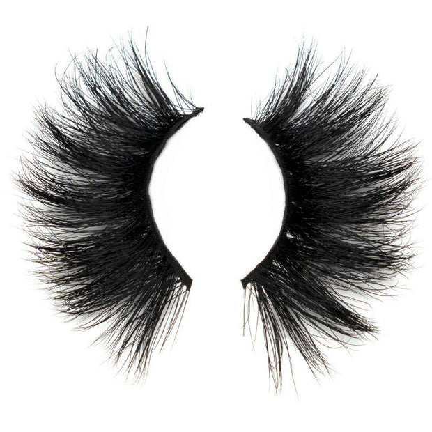 25MM 3D Mink Volume Lash - Libra - Farrah Beauty