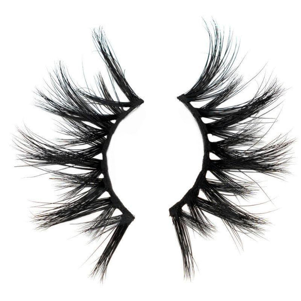 25MM 3D Mink Volume Lash - Pisces - Farrah Beauty