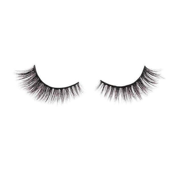 Thin Band 3D Mink Lash - Office Bae - Farrah Beauty