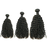 Brazilian 3 Bundle Deal - Kinky Curly - Farrah Beauty
