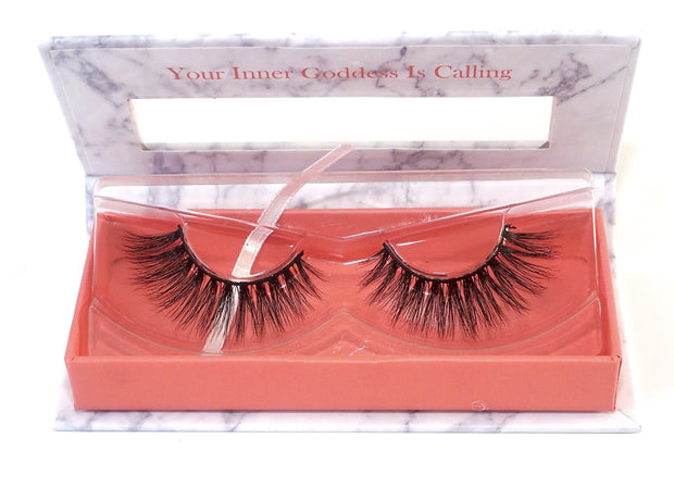 3D Mink Lash - Flewd Out - Farrah Beauty