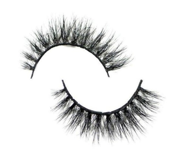 3D Mink Lash - Moon Goddess - Farrah Beauty
