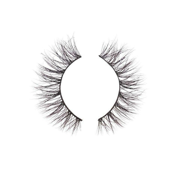 Thin Band 3D Mink Lash - Winter Bae - Farrah Beauty