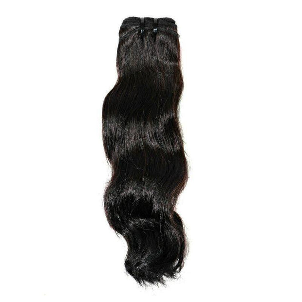 100% Raw Vietnamese Hair Extensions - Natural Wave - Farrah Beauty