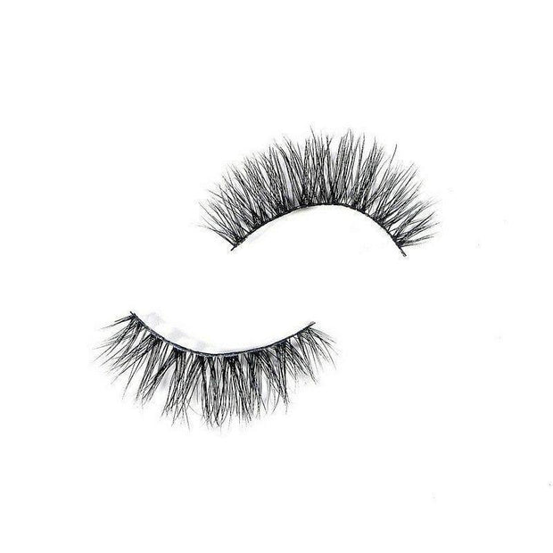 Thin Band 3D Mink Lash - Risky Affair - Farrah Beauty