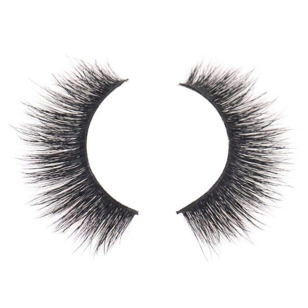 Thin Band 3D Mink Lash - International Beauty