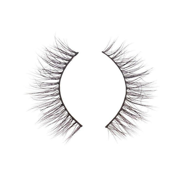 Thin Band 3D Mink Lash - Summer Babe - Farrah Beauty
