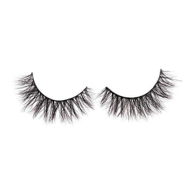 Thin Band 3D Mink Lash - Sunset Glow - Farrah Beauty