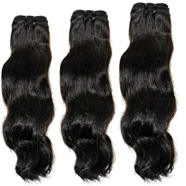 100% Raw Vietnamese 3 Bundle Deal - Natural Wave - Farrah Beauty