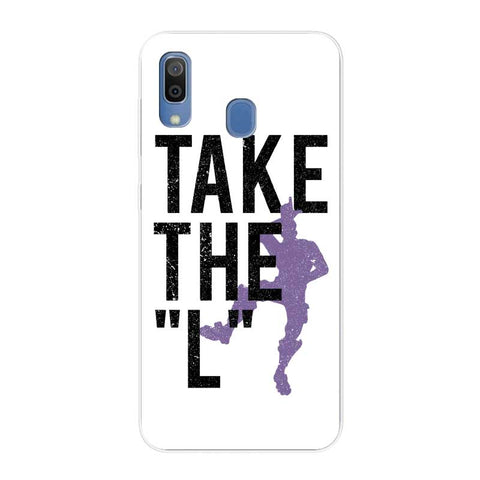Take The L Fortnite - telefontok