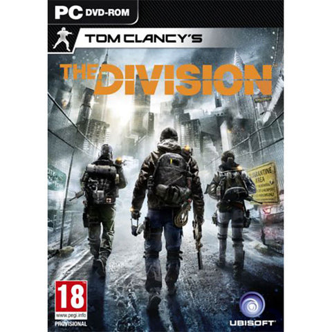 The Division - PC