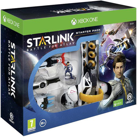 Starlink Starter Pack - Xbox ONE