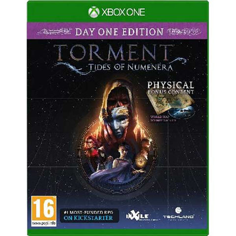 Torment: Tides of Numenera -  Xbox ONE
