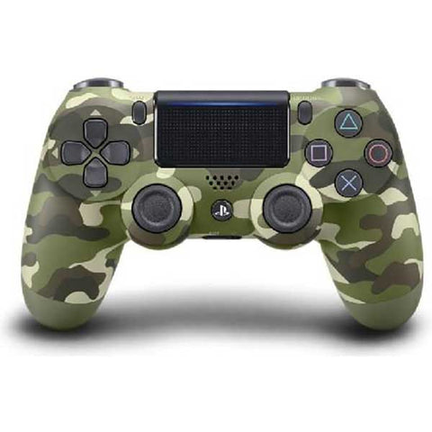 Playstation 4 Dualshock V2 zöld terepszínű -  PS4