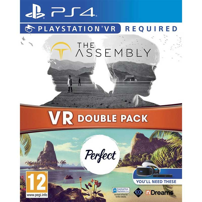 The Assembly/Perfect VR -  PS4