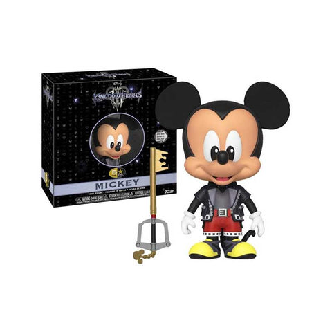 Kingdom Hearts III Mickey Figura figura