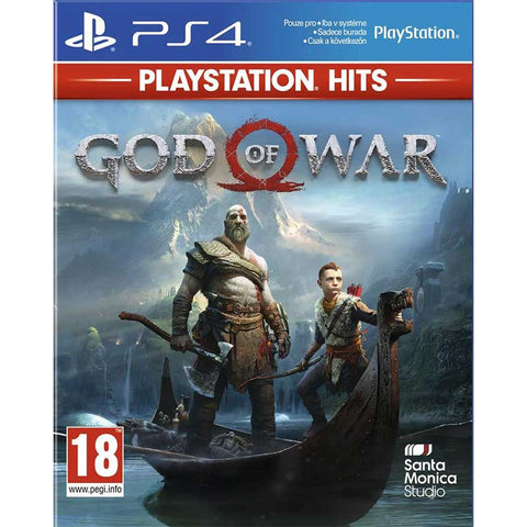 God of War Hits -  PS4