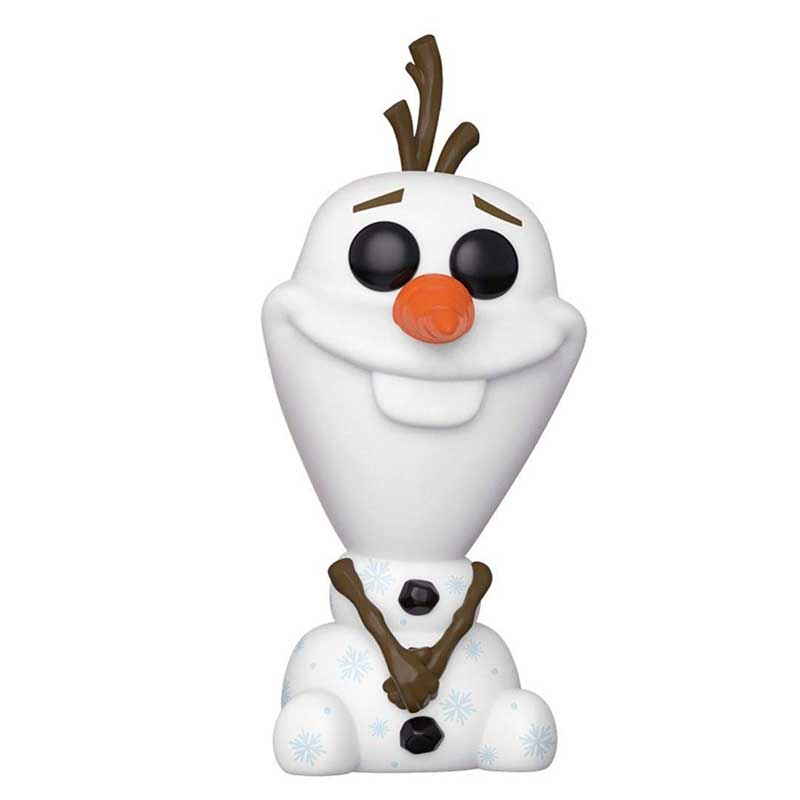 POP Movies Frozen II Olaf figura