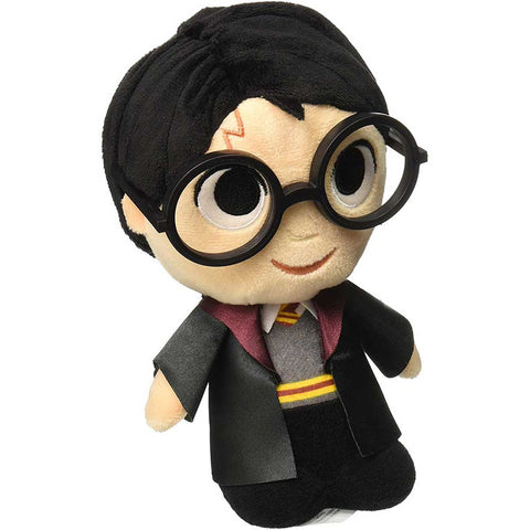 Harry Potter Plüss figura - Multiplatform