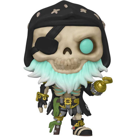 POP Games Fortnite - Blackheart figura