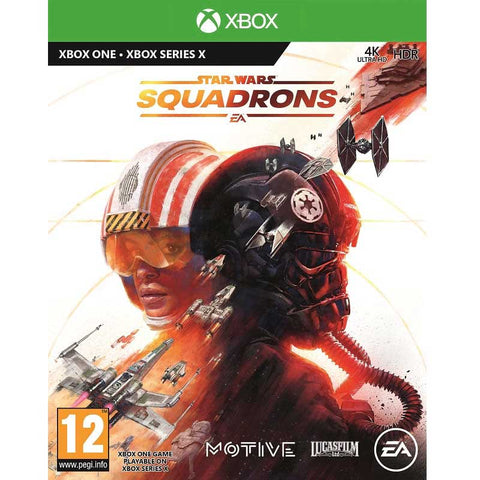 Star Wars: Squadrons - Xbox ONE