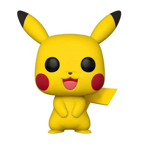 Funko POP Pokemon: Pikachu figura
