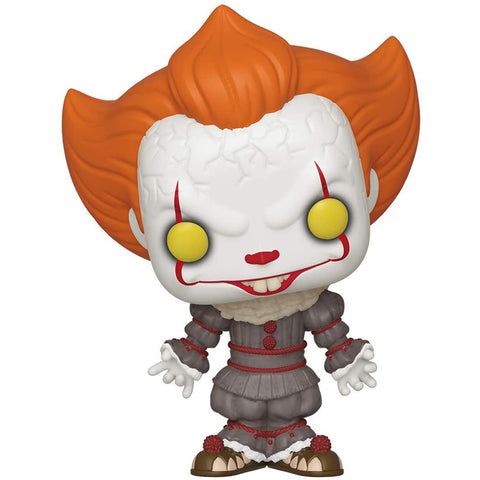 POP Movies IT Chapter 2 - Pennywise with Open Arms figura