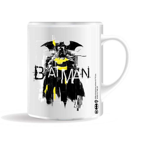 BATMAN art bögre (400 ml)