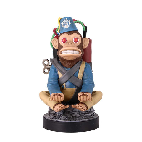 MONKEYBOMB Cable Guy - kontroller vagy telefon tartó figura - Call of Duty