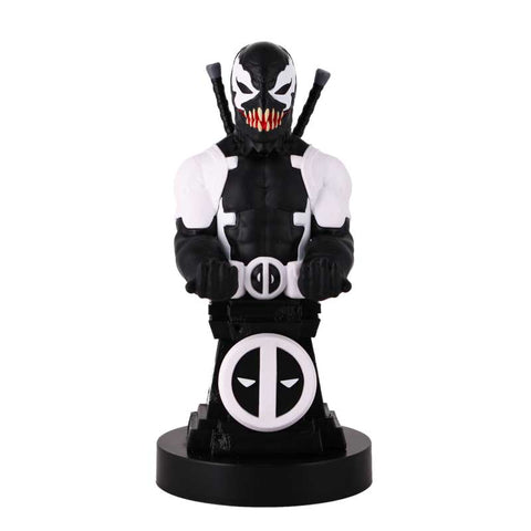 DEADPOOL: Venompool Cable Guy - kontroller vagy telefon tartó figura - Marvel