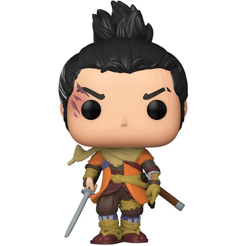 POP Games Sekiro figura