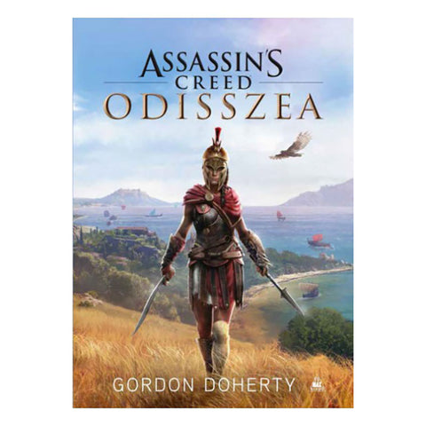 ASSASSIN'S CREED: Odisszea