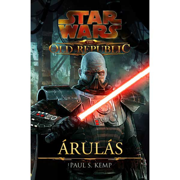 STAR WARS The Old Republic: Árulás
