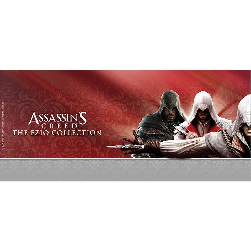ASSASSIN'S CREED bögre - Ezio (320ml)