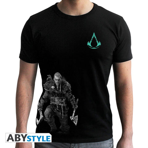 ASSASSIN'S CREED Valhalla Viking póló