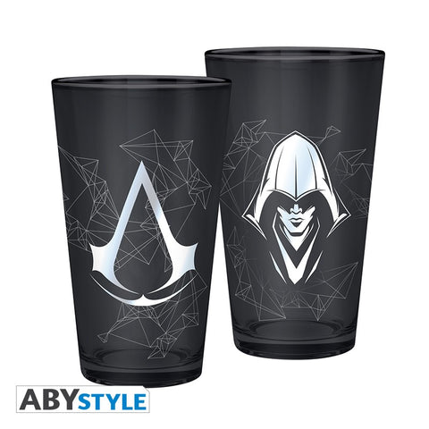 ASSASSIN'S CREED pohár (400ml)
