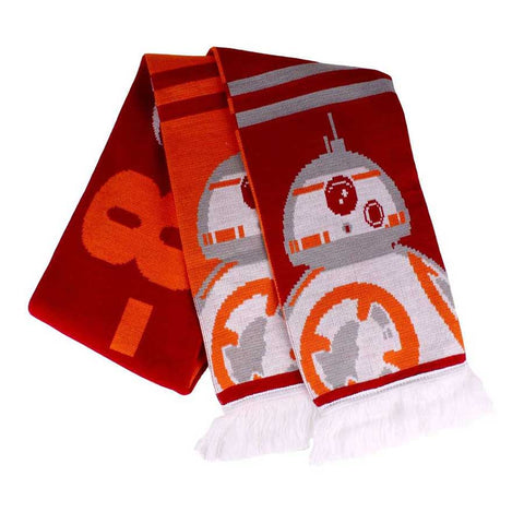 STAR WARS sál - BB-8
