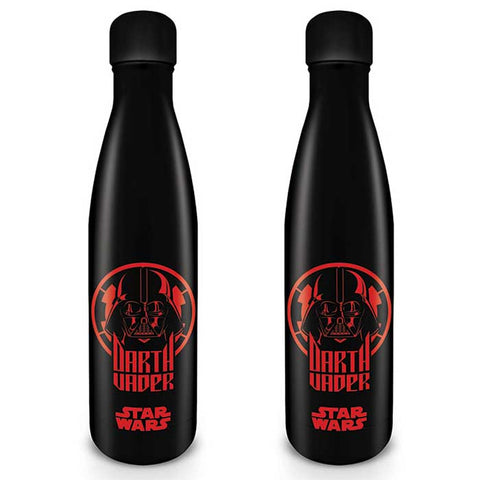 STAR WARS Darth Vader fém kulacs (540 ml)