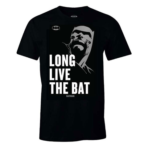 BATMAN - Long Live The Bat - póló