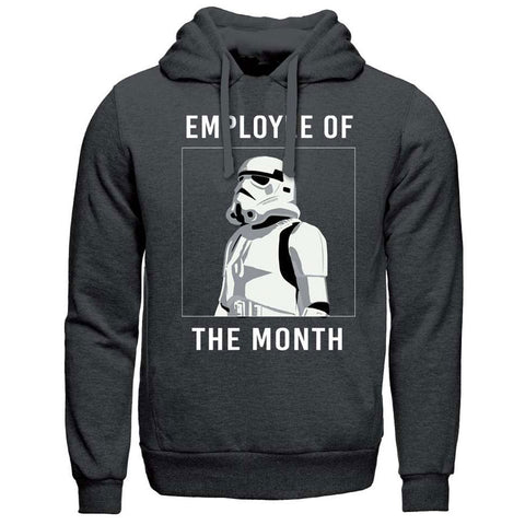 STAR WARS - Emloyee of the month - pulóver