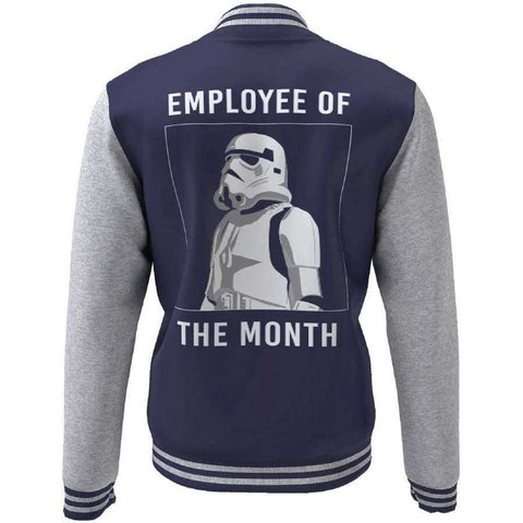 STAR WARS - Employee of the month pulóver