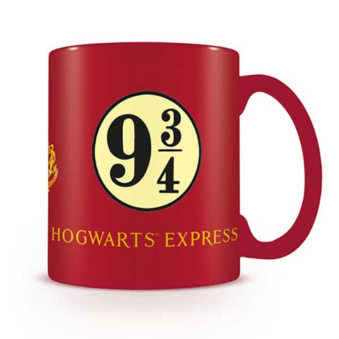HARRY POTTER - 9 és 3/4 - bögre (315 ml)