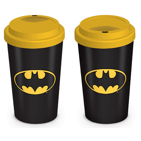 BATMAN utazóbögre - DC Comics (340 ml)