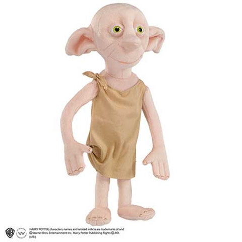 HARRY POTTER - Dobby plüss - 41 cm