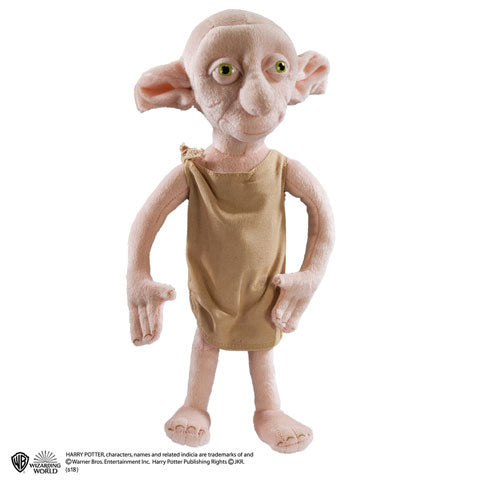 HARRY POTTER - Dobby plüss - 23 cm