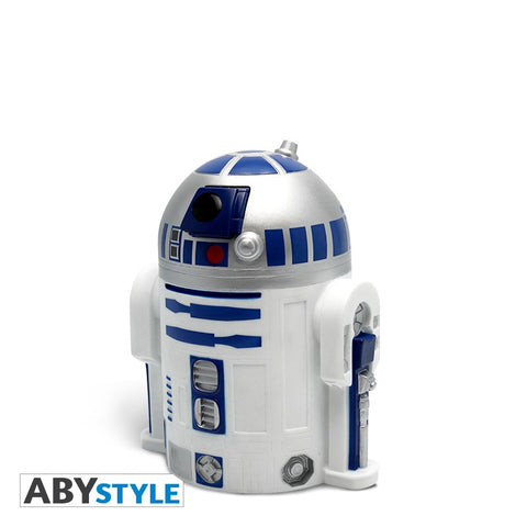 STAR WARS R2D2 persely