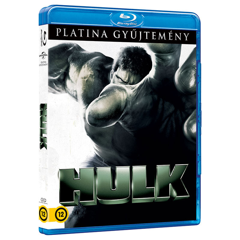 Hulk (BLU-RAY) - MARVEL