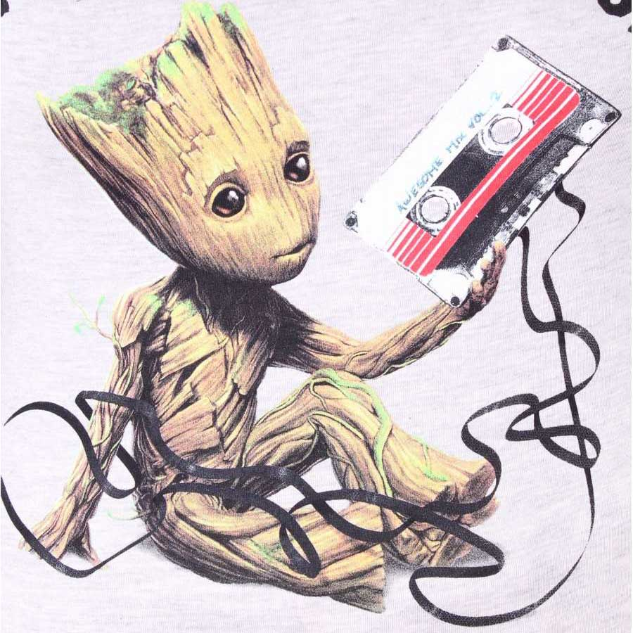 GALAXIS ŐRZŐI - Get your Groot on női póló