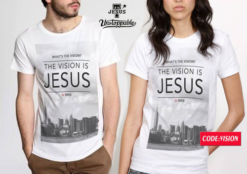 Vision Coupe Shirt