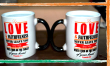 Load image into Gallery viewer, Buy Christian Couple Magic Mugs(Best Gift Ever)